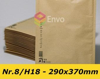 100 Bubble Envelopes 290x370mm Bubble Mailers Shipping Supplies Padded Envelopes Mailing Supplies Packaging Padded Mailers Shipping Envelope