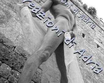 art male nude