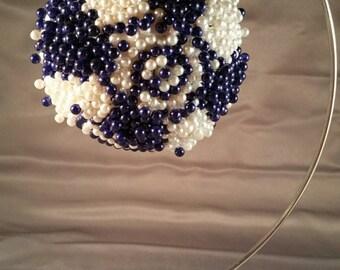 Beautiful handmade Ornament 02