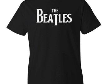 The Beatles_ John Lennon_Paul McCartney_George Harrison_Ringo Starr Classic T-shirt