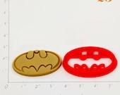 Batman Cookie Cutter batman keychain,batman cowl,batman wedding ring,25