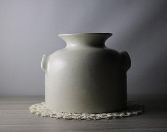 Small White Porcelain Jug