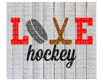 "Shop ""hockey mom"" in Craft Supplies & Tools"