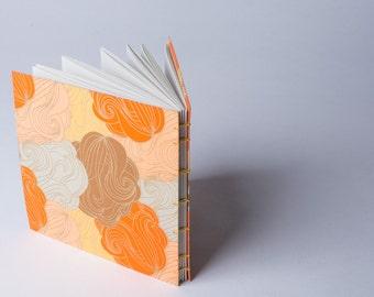 Blank Journal | Coptic Stitched