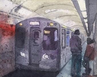 Underground Chicago