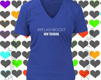 Rodan and Fields Lash Boost Shirt