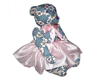 Dandy Teddy Bear Plush Toy | Customized Stuffed Animal