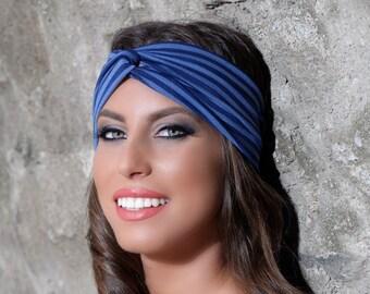 Womens Headband, Turban Headband, Adult Headband, Yoga Headband, Headwrap Women, Turban Headwrap, Head Band Women, Turban Headband Women