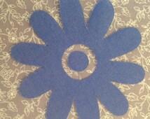 FLOWER  (ar-a013) 4/pk