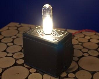 Baby Camera Lamp