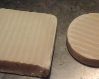 Pure soap with greek olive oil and herbs