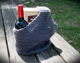 Best Crochet Bag Ever!