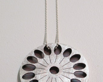 Stirling Silver Necklace