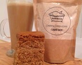 Creamy Cappuccino BATH MIX (bath soak)