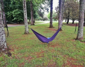 Little-Green Hammocks