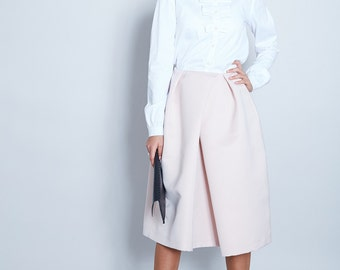 COROLLA - Venice Rose SKIRT