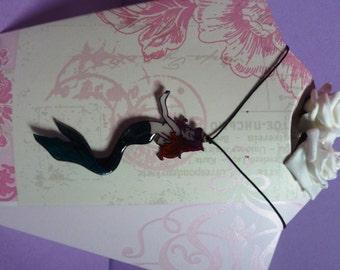 Mermaid Necklace N#5