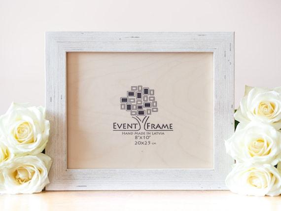 8x10 Picture frame, Unique Wooden Wedding Design, Baltic BIRCH PLYWOOD ...