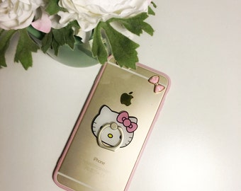Hello Kitty iPhone case for iPhone 5/6/6plus