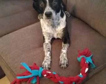 Dog Toy- Tug Toy
