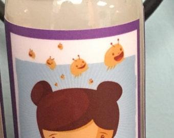 Farewell Lice Shampoo