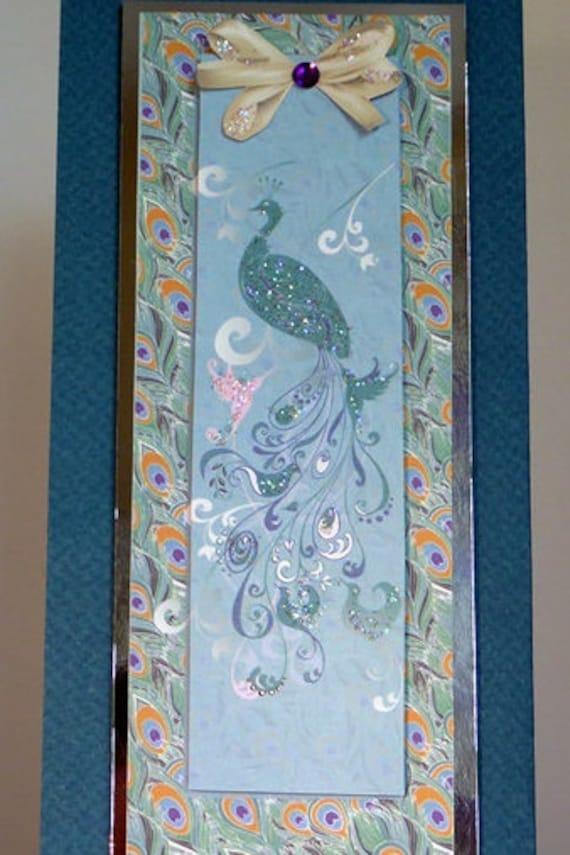 Female Birthday Handmade Card  - luxury personalised unique quality special bespoke UK - Mum/Grandma/Daughter/Aunt/Niece/Sister