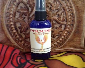 Phoenix Power Aromatherapy Spray