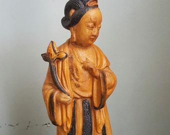Asian Maiden 117