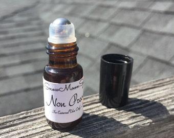 NON PREOCCUPARTI - Blended Oil
