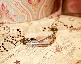 Vintage Spoon Bracelet