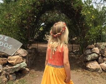 San Miguel Summer Dress