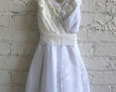 Final Payment for Siobhan Stone's Custom Wedding Dress
