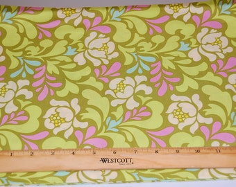 Heather Bailey Pop Garden by Free Spirit  -  Cotton Quilting Fabric by the Yard