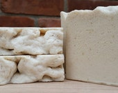 SALE! Squeaky Clean Organic Artisan Soap