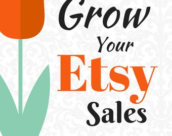 How to Sell on Etsy 2016 - Grow Etsy Sales - How to Start Selling on Etsy - How to Open Etsy Wreath Shop - Sell on Etsy -New 2016 Format
