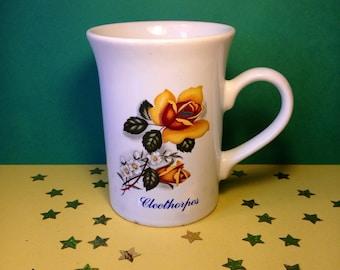 Cleethorpes - Seaside Souvenir Mug - Vintage Mug