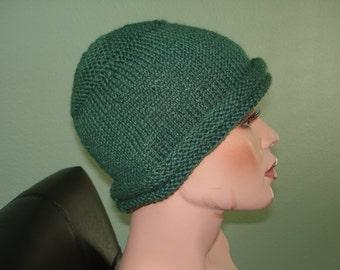 Womens Knit Hat