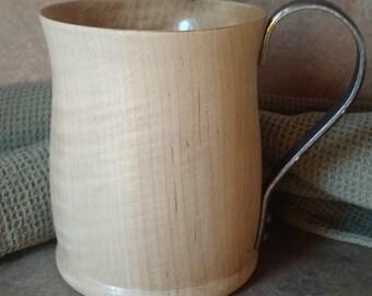 Maple Wood Tavern Mug