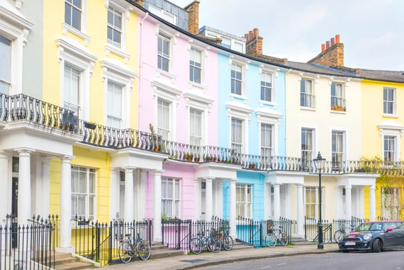 london photography chalcot crescent primrose hill