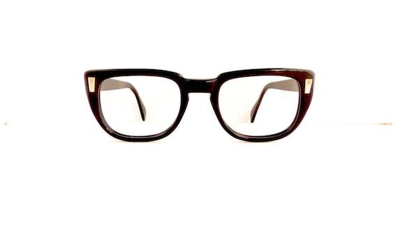50s 60s MC Eyeglasses Frames Unisex Vintage 1950s