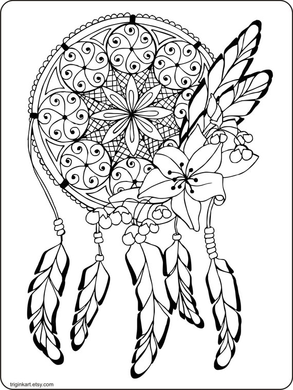 small coloring pages for adults - photo#40