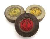 Kodak Color Filter Tins