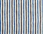 Japanese Tenugui Cotton Fabric, Stripe Design, Fashionable, Retro Modern, Hand Dyed Fabric, Art Wall, Home Decor, Gift Idea, Scarf, h100