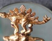 Dinosaur Brooch/ Pin /Hair Bow Centers/ Hat Pin