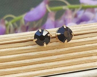 Prom Wedding Blue Saphire Rhinestone Plugs Gauges 8g 10g t207