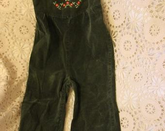 3T corduroy pants