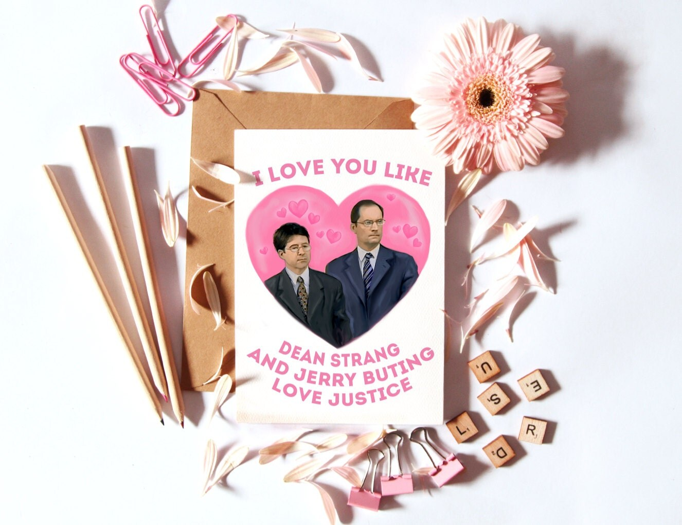 Making A Murderer Funny Valentine Birthday Any Occasion Card – Buy Valentine Cards