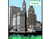 Private Listing for Marie - St Patricks Day in Chicago