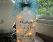 Lighted Bottles, Wine bottle light, wine bottle lighted, lighted bottles, lighted wine bottles, lamp, lamps, wine bottle lamp, wine bottles,