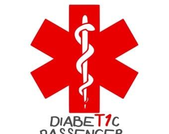 "Shop ""type 1 diabetes"" in Accessories"